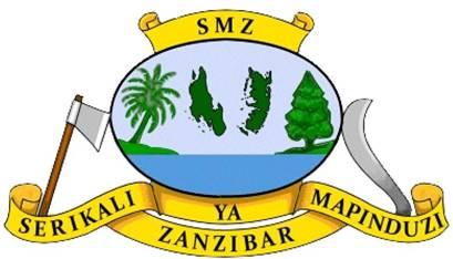 Zanzibar Coat of Arms